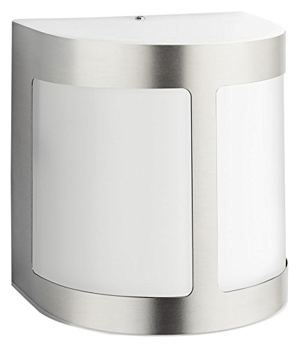 Philips myGarden 1730047P3 illuminazione da parete Adatto per uso esterno Acciaio inossidabile 3 W