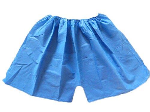 100pc/Package Men's Disposable Underwear Paper Boxers Sho...
