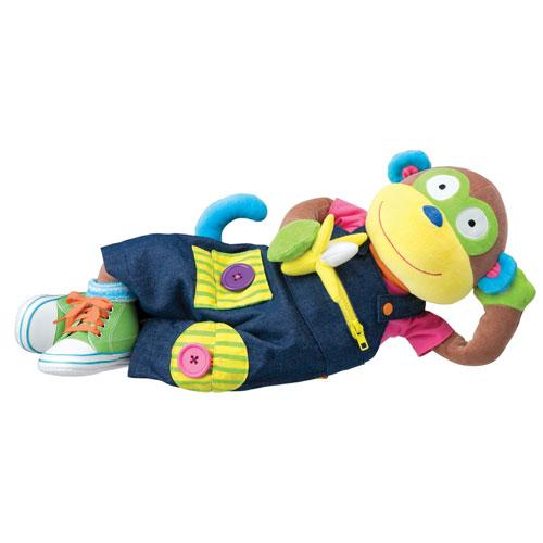 Alex Toys® Learn To Dress Monkey | Staples