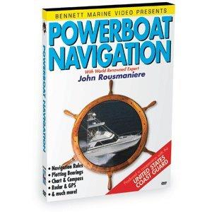 Powerboat Navigation - 2