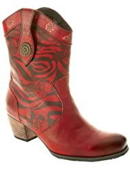 Spring Step Womens Billie 9 Boots