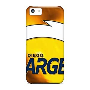 linJUN FENGHigh-quality Durability Case For iphone 6 4.7 inch(san Diego Chargers)