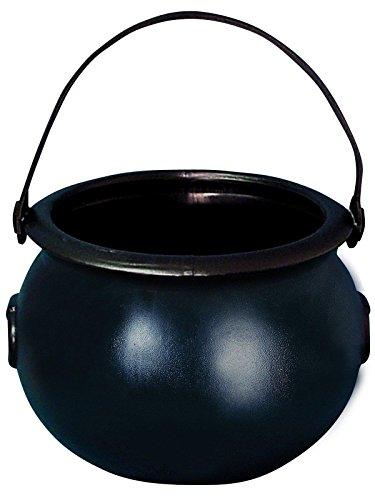 Cauldron Candy Bucket -