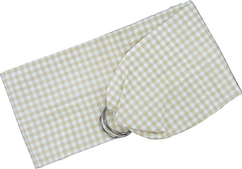 Sola Super Wide and Softly Sling Gingham (Cape May Sling)