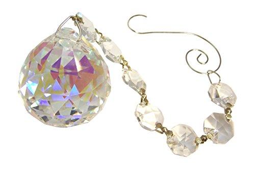 GypsyBeat Crystal Dream Suncatcher borealis product image