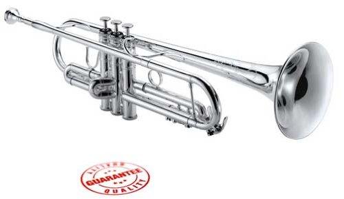 Jupiter Professional XO Series Bb Trumpet 1604S