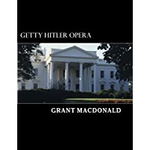 Getty Hitler Opera