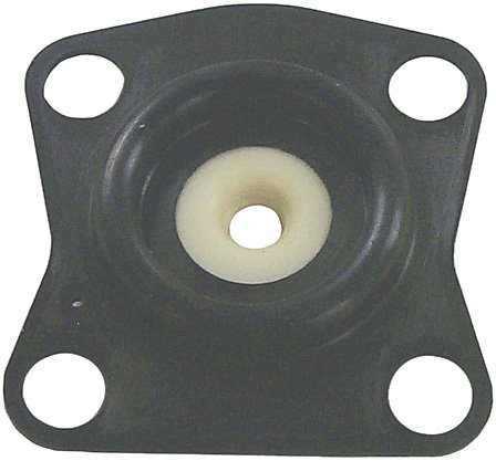 Sierra 18-1222 Thermostat Diaphragm Gasket - V4/V6 Loop - Sierra Diaphragm