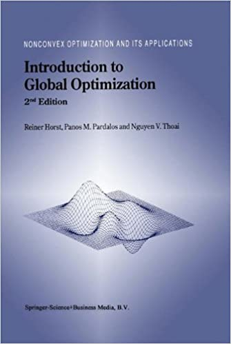 Introduction to global optimization nonconvex optimization and its introduction to global optimization nonconvex optimization and its applications 2nd edition fandeluxe Choice Image