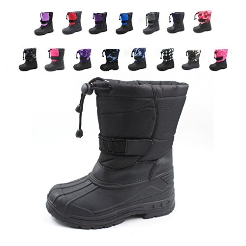 Winter Weather Boots - 4