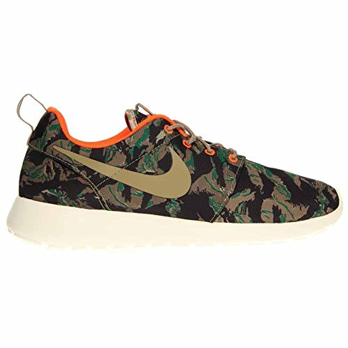 Run gorge green swd Men's medium bomb olive Print 203 Running Nike Shoes Roshe 6qPvzP5w