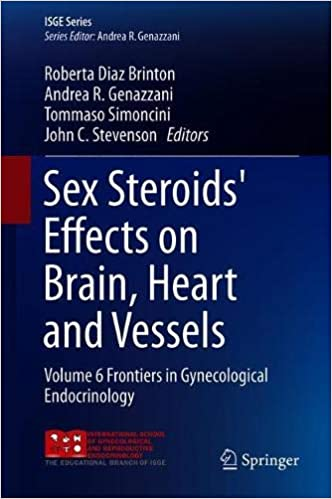 Sex Steroids' Effects on Brain, Heart and Vessels: Volume 6
