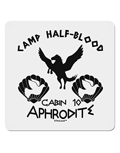 [TooLoud Cabin 10 Aphrodite Camp Half Blood 4x4