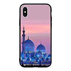 iPhone XS Max The Grand Mosque