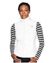 The North Face Women's Harway Vest - TNF White - M