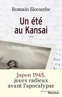 Un été au Kansai par Slocombe
