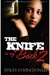 The Knife in My Back 2 (Volume 2) Paperback