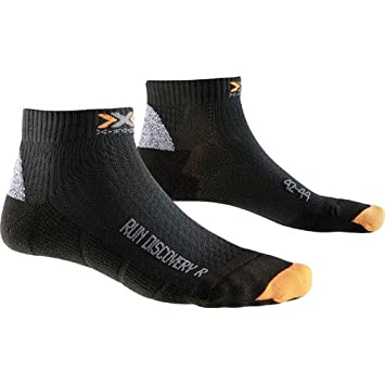 X-Socks Funktionssocken Run Discovery New - Calcetines: Amazon.es: Deportes y aire libre