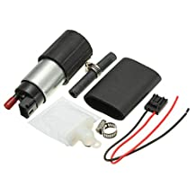 SW 255LPH High Performance Intank Fuel Pumps replace for GSS342 Lincoln Towncar 1993 - 2004