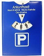HP-Autozubehör 19941 parkeerschijf kunstleer