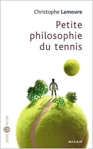 """Résultat de recherche d'images pour """"petite philosophie du tennis"""""""