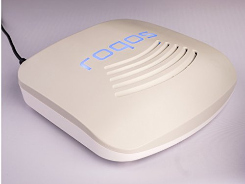 Roqos Core VPN Firewall Router | Next Generation, Intrusion Prevention, Parental Controls, WiFi - Protect Your Kids, Devices From Malware, Hackers, Bad Sites - Replace Your Router Or Plug Into It ()