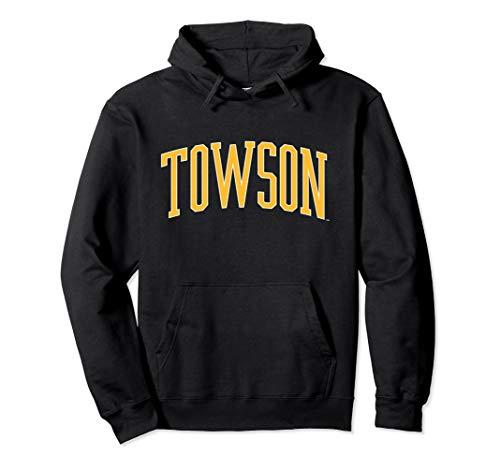 Towson University Tigers NCAA Hoodie ()
