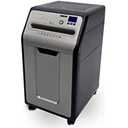 GoECOlife GMC225Pi 22 Sheet Micro-Cut Paper Shredder, Platinum Series Shredder