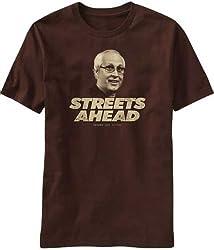 Pierce Streets Ahead Shirt