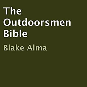 The Outdoorsmen Bible Audiobook