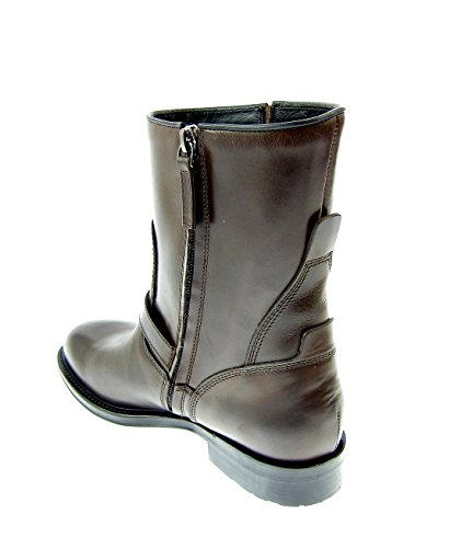 Hugo Boss Women's Boots brown brown fnxylXgHR6