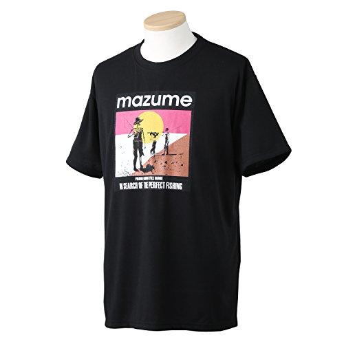 MAZUME (마즈) 와딩 마약 중독자 T II MZTS-007 / MAZUME(マズメ) WADING JUNKIE T II MZTS-007