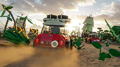 Xbox One X 1TB Console – Forza Horizon 4 LEGO Speed Champions Bundle (Renewed) 7