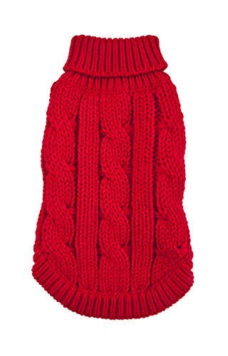 red dog sweater - 2