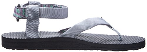 Original Sandal Grey Light Teva Women's Azura P6En5w