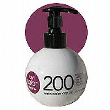revlon nutri color creme soin du cheveu 200 burgundy aprs shampooing 250ml - Coloration Cheveux Revlon