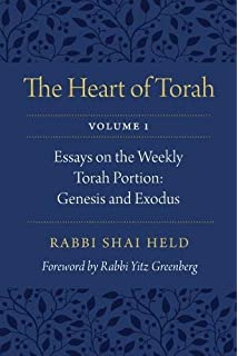Amazon this grateful heart psalms and prayers for a new day the heart of torah volume 1 essays on the weekly torah portion genesis fandeluxe Image collections