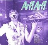 ARF ARF PRESENTS Boston's Best Underground Bands