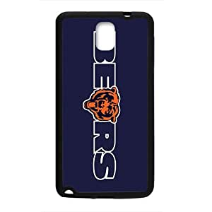 WFUNNY Chicago Bears 2 New Cellphone Case for Samsung Note 3