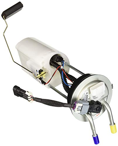 fuel pump 2002 suburban 2500 - 1