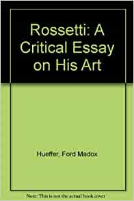 critical essay on artwork Part of becoming a successful critical reader is being able to translate the thoughts you had whilst reading into your writing below are some written examples of the observations a critical reader may make whilst commenting on various issues in text.