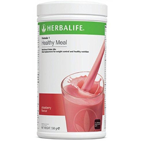 herbalife wild berry mix - 8