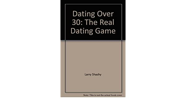 dating over 30