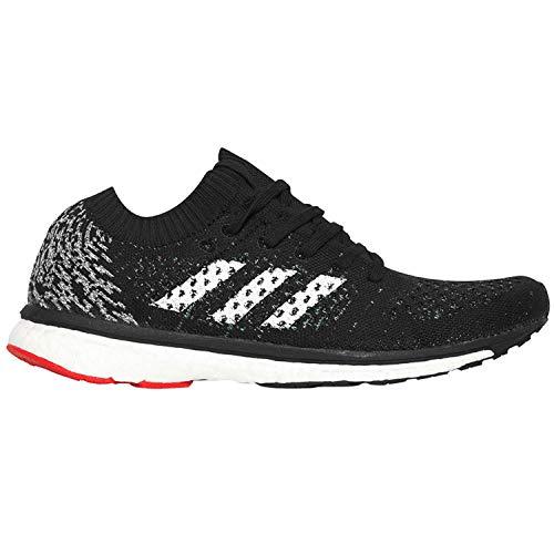 adidas Adizero Prime LTD Running Shoe - Men's Core Black/Footwear White/Grey Five, 9.0