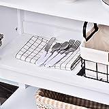 HOMCOM Modern Kitchen Credenza & Sideboard Buffet