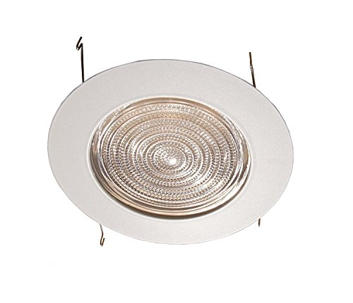 Inches Fresnel Shower Recessed Lighting Fits product image