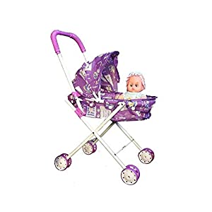 Tread Mall Foldable Stroller Toy...