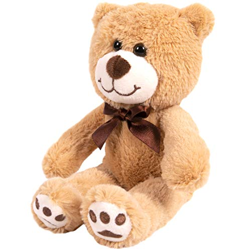 Kangaroo Your Baby 1st Teddy Bear