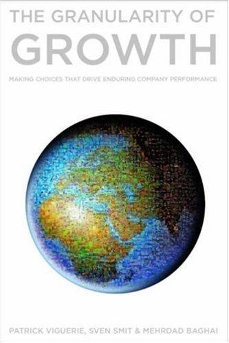 Read Online The Granularity of Growth pdf epub
