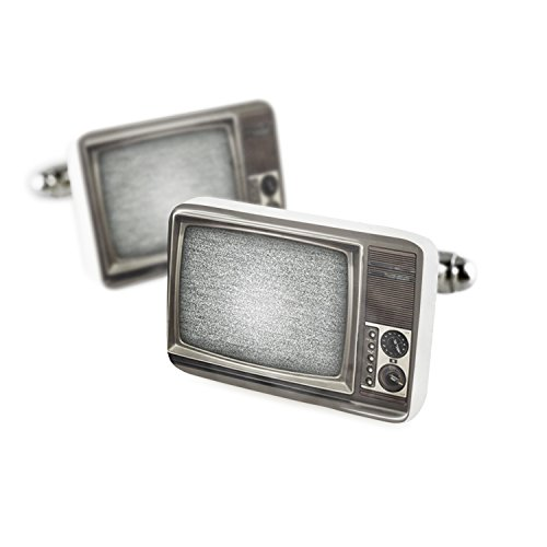 cufflinks-80s-tv-televison-porcelain-ceramic-neonblond